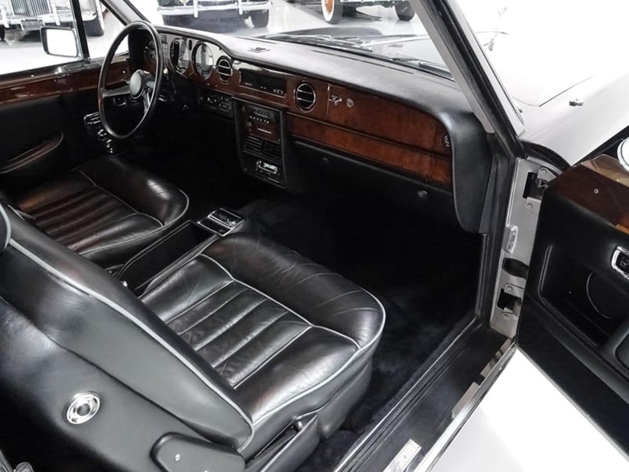 Corniche Coachbuilt coupe 15