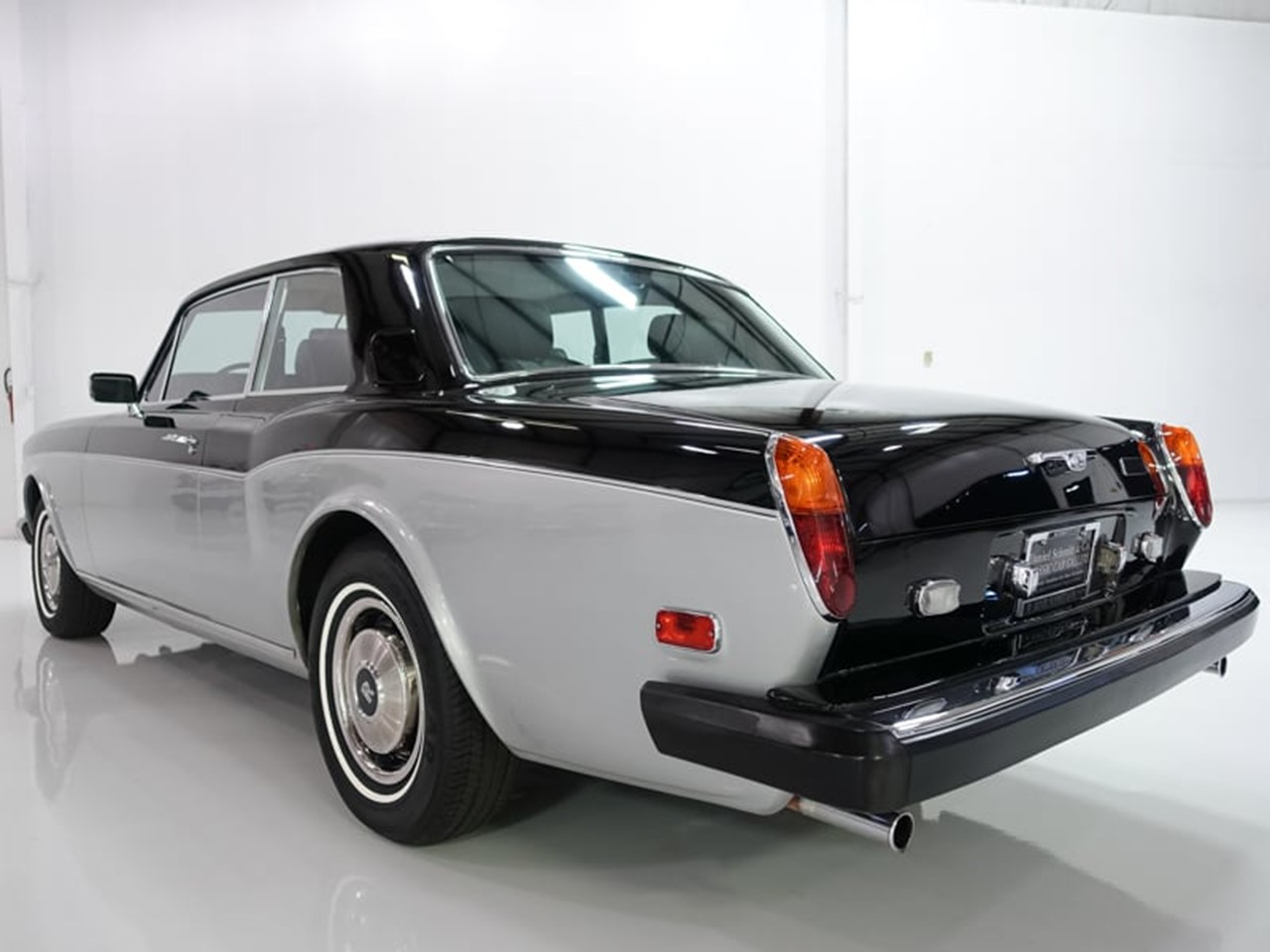 Corniche Coachbuilt coupe 7