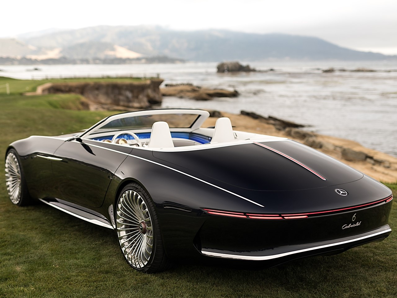 Mercedes-Maybach 10