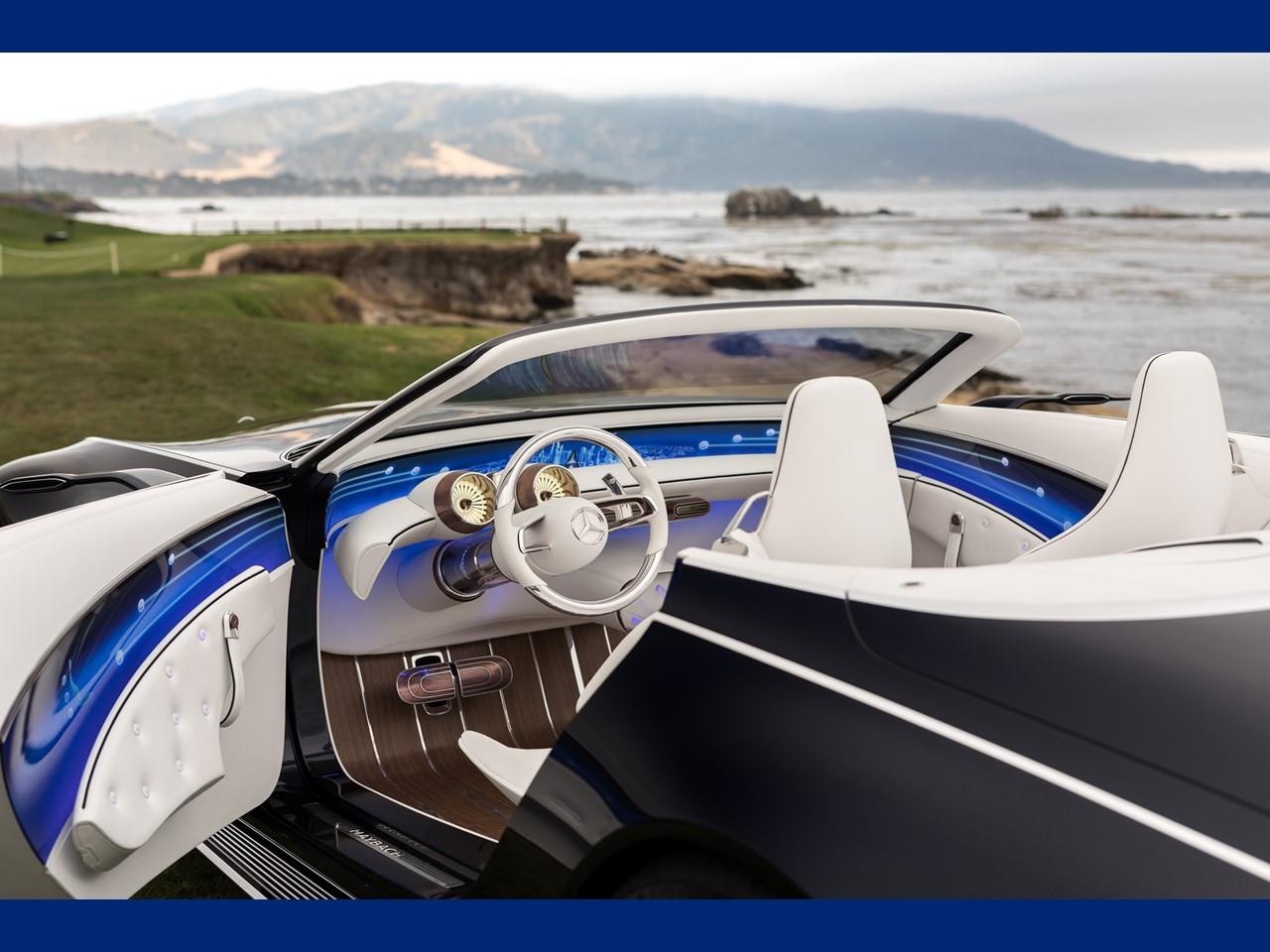 Mercedes-Maybach 11