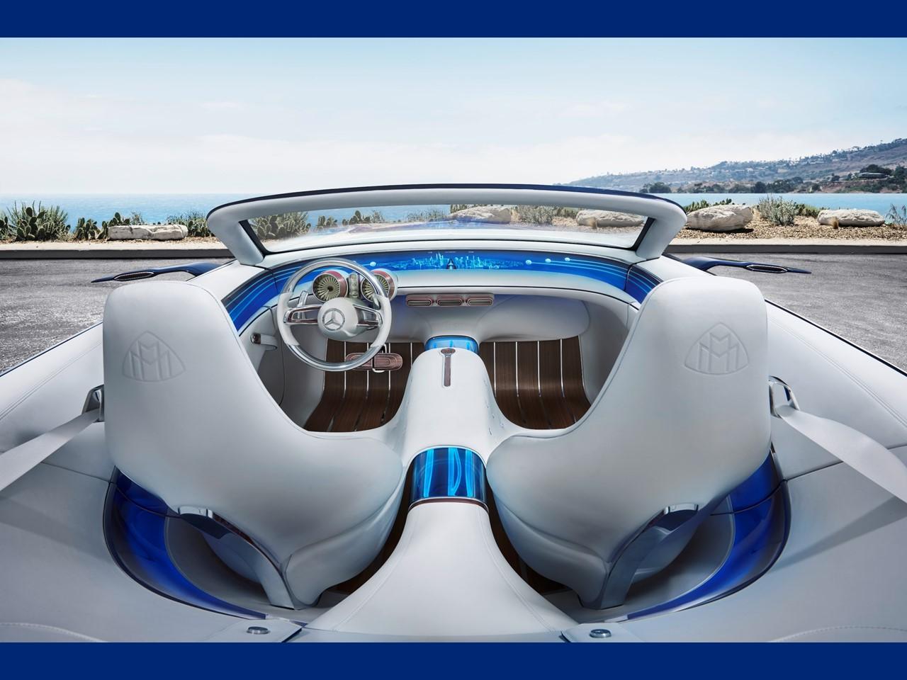Mercedes-Maybach 12