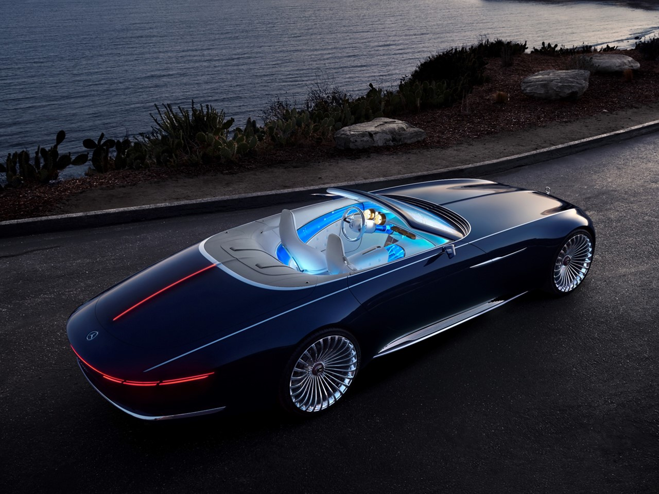 Mercedes-Maybach 15