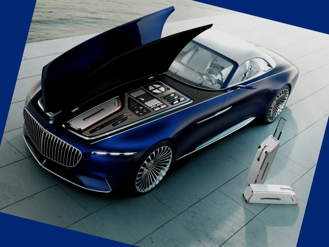 Mercedes-Maybach 16