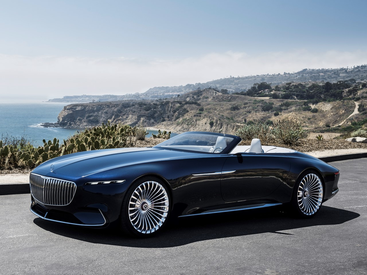 Mercedes-Maybach 3