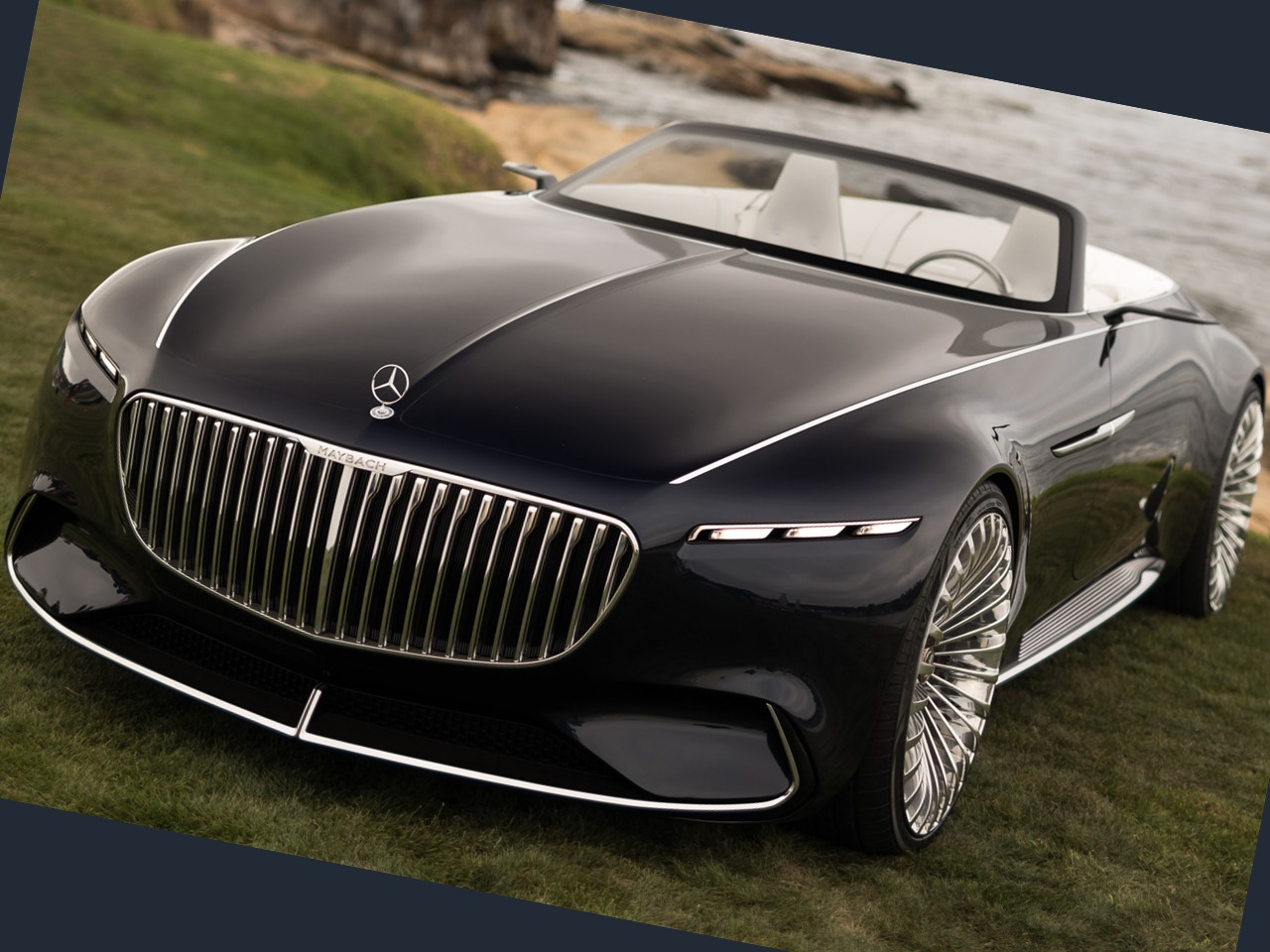 Mercedes-Maybach 7