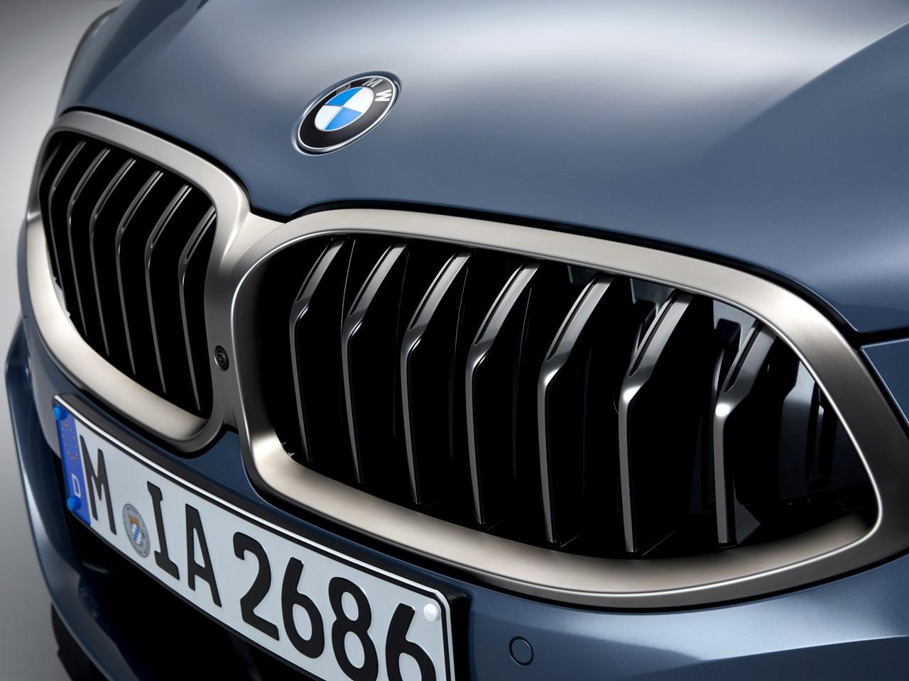 BMW 8-Series C