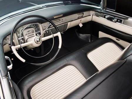 1953 Eldorado 7