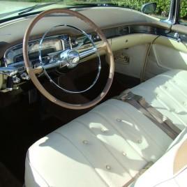 1955 Series 62 Eldorado 12