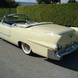 1955 Series 62 Eldorado 13