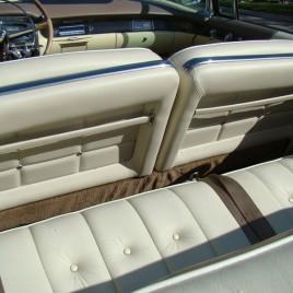 1955 Series 62 Eldorado 14