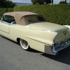 1955 Series 62 Eldorado 19