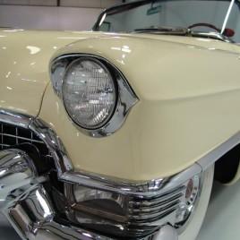 1955 Series 62 Eldorado 20