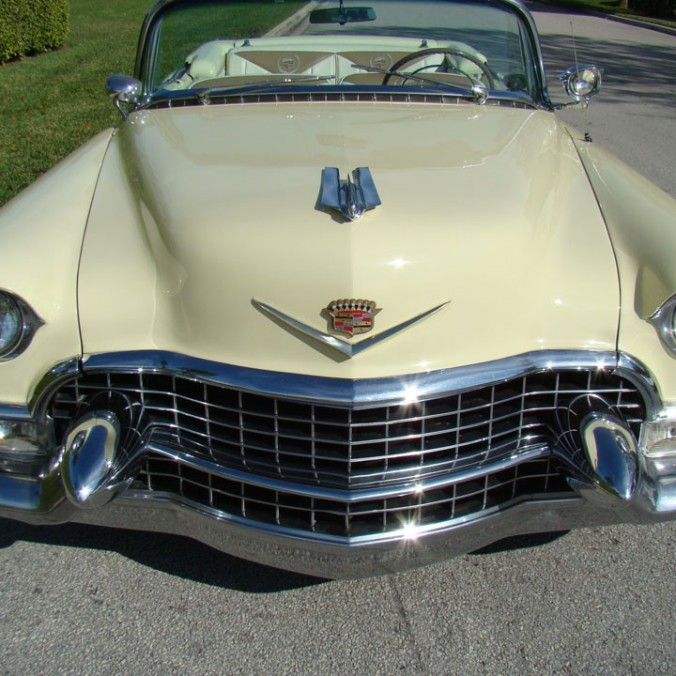 1955 Series 62 Eldorado 21