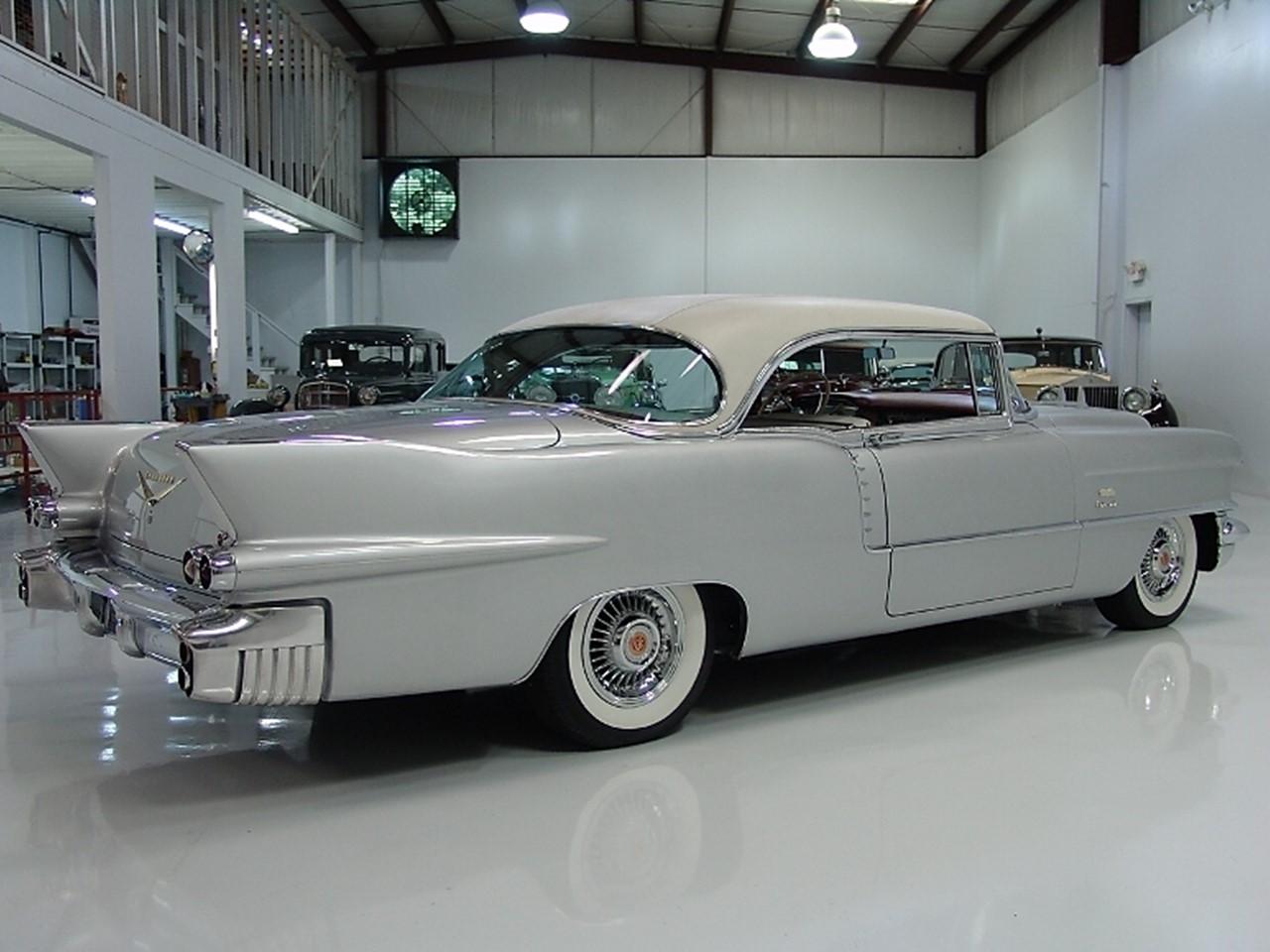 1956 Eldorado Seville 4
