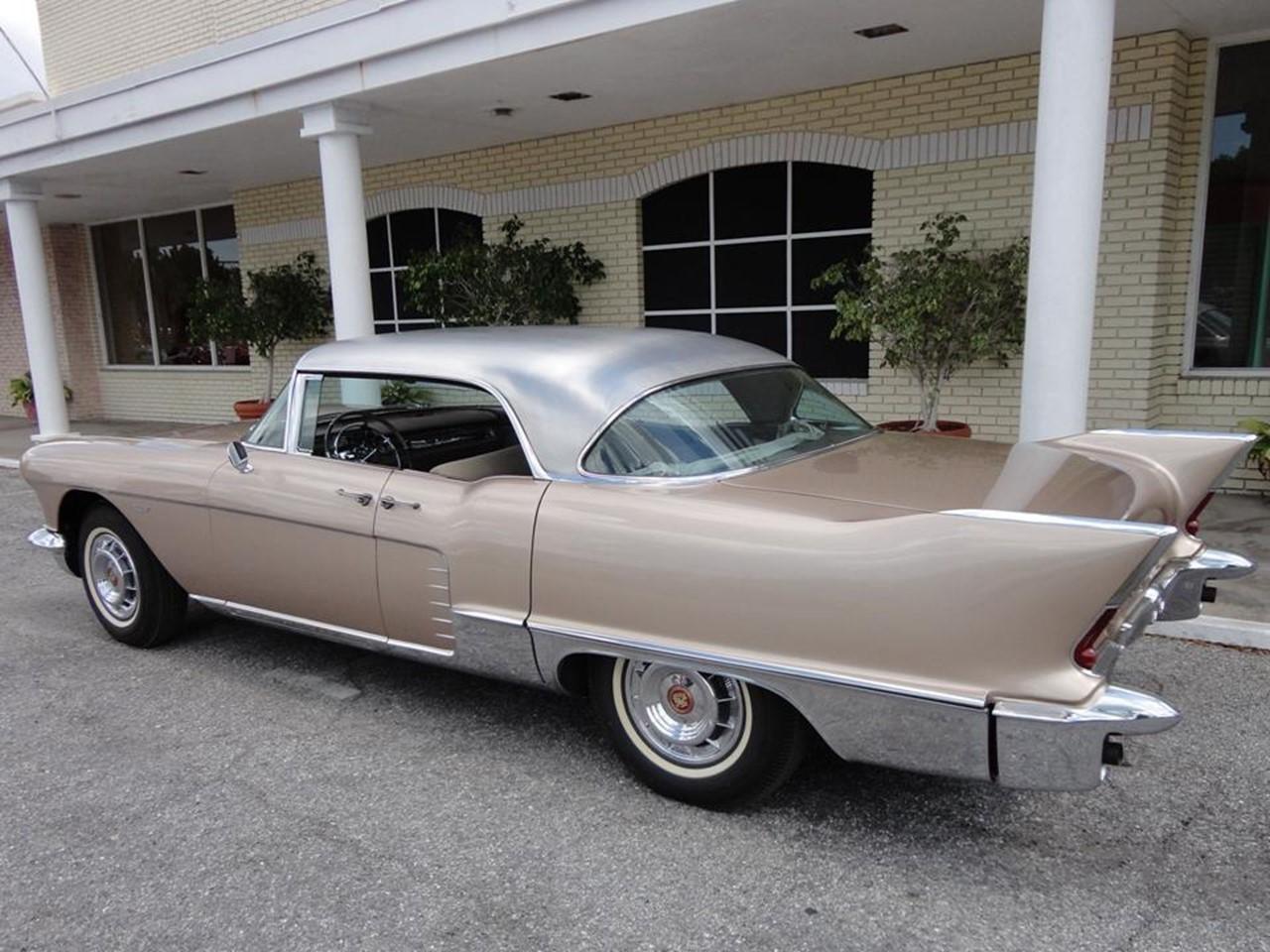 1957-1958 Eldorado Brougham 19