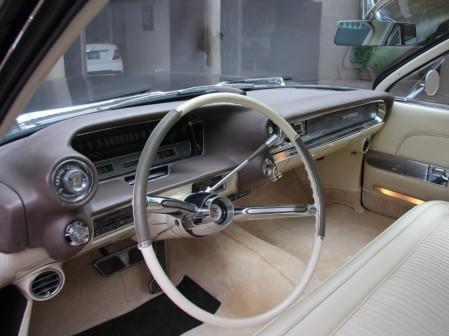 1960 Series 6900 Eldorado Brougham by Pininfarina 3