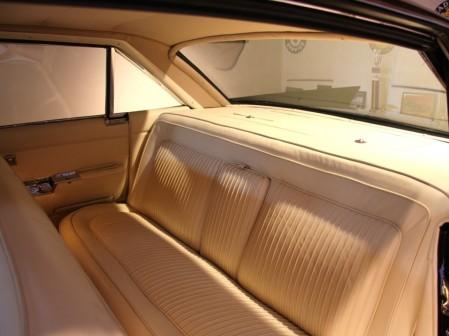 1960 Series 6900 Eldorado Brougham by Pininfarina 4