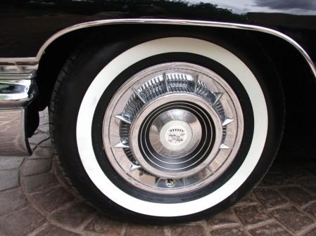 1960 Series 6900 Eldorado Brougham by Pininfarina 8