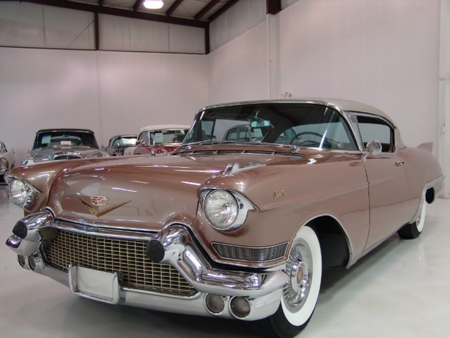1957 Eldorado Seville 1