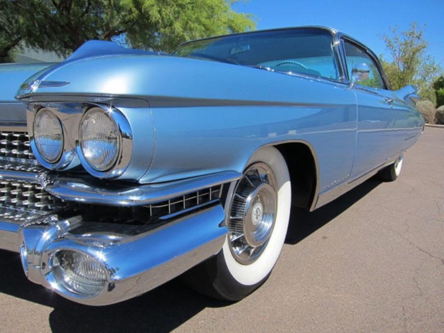 1959 Eldorado Seville 1