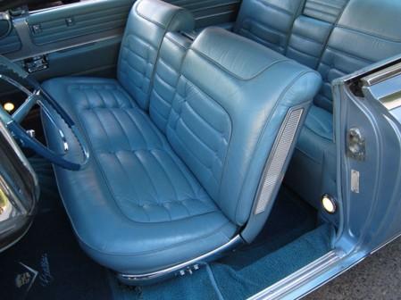 1959 Eldorado Seville 2