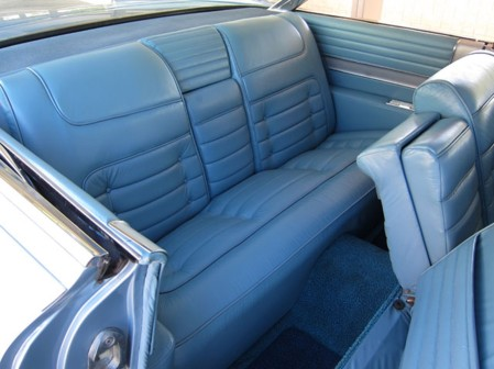 1959 Eldorado Seville 5