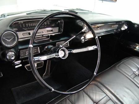 1960 Eldorado Biarritz 8