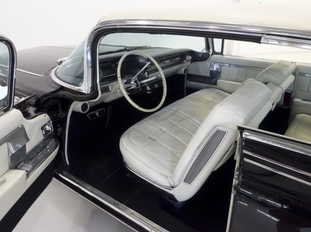 1960 Eldorado Seville 2