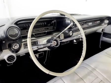 1960 Eldorado Seville 4