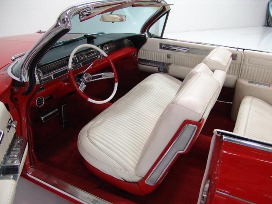 1961 Biarritz 18